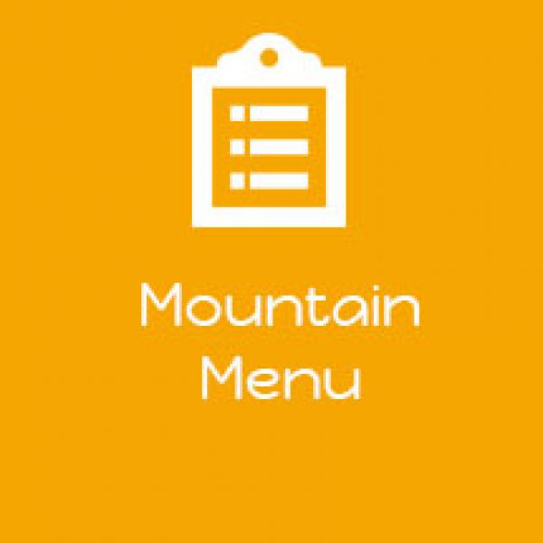 mountain-menu