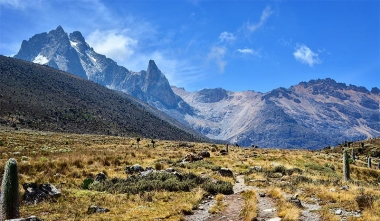 Mt Kenya Fixed Departure