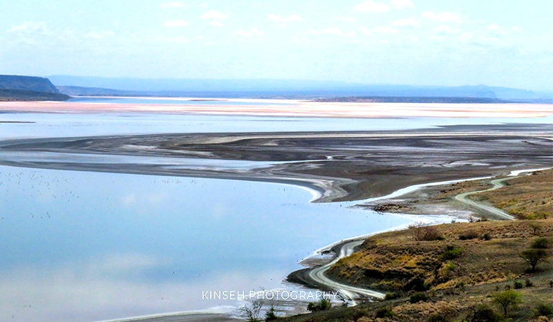 Lake Magadi - Mara Hike